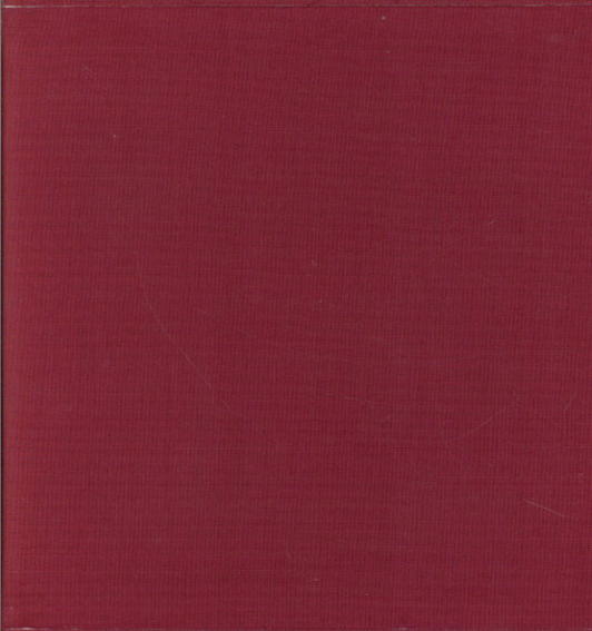アンソニー・カロ カタログ・レゾネ Anthony Caro Catalogue Raisonne of The Sculpture of Anthony Caro 1-9巻+冊子 10冊組/Dieter Blume