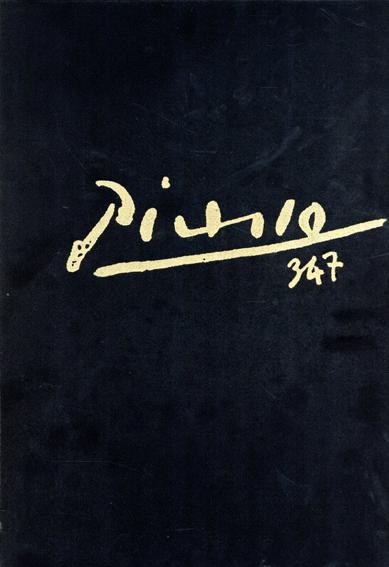 ピカソ Picasso 347 2冊組/Picasso