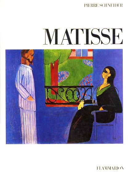 マティス Matisse/Pierre Schneider