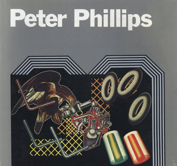 ピーター・フィリップス Peter Phillips/