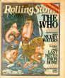 Rolling Stone Issue No.275 October 5th 1978/のサムネール