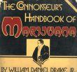 Connoisseur's Handbook of Marijuana/William Daniel Drake Jr.のサムネール